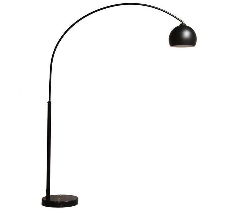 Lounge 2 vloerlamp