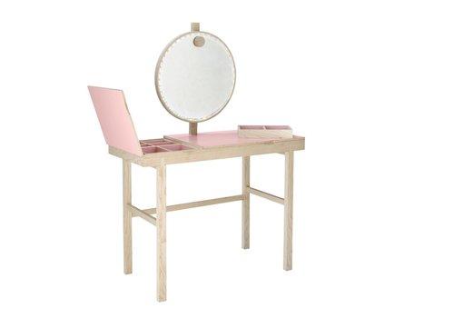 Bloomingville Phine Make-Up tafel