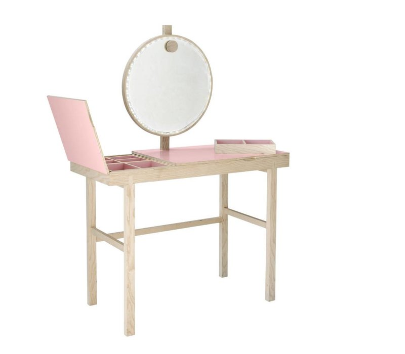Phine Make-Up tafel