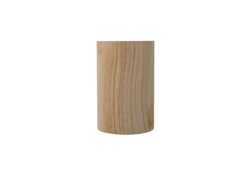 Bloomingville Beker rubberwood