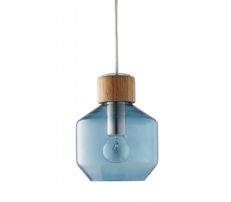 Vetro pendel wide hanglamp