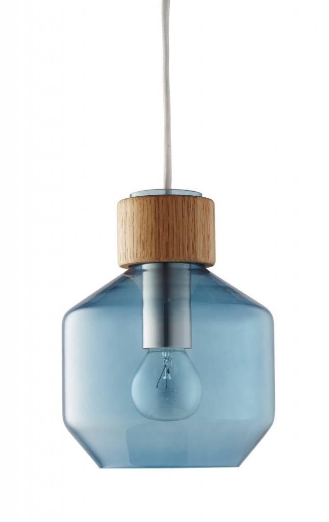 Bolia Vetro pendel wide hanglamp VIDA Design