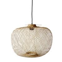 Bamboe hanglamp naturel