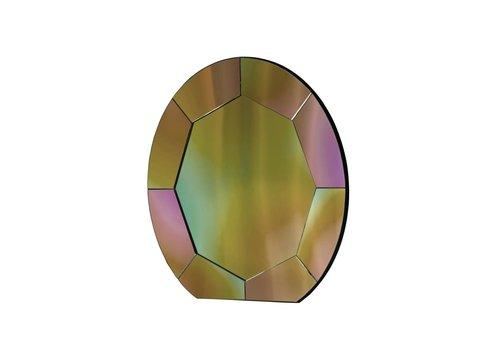 Bolia Diamond ronde spiegel