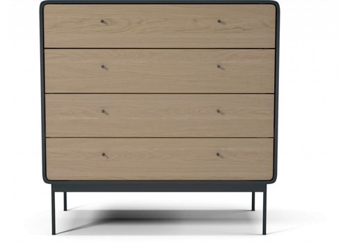 Bolia Amber commode 4 lades