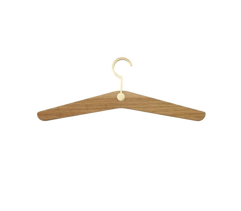 Trapeze hanger kapstok - set van 4