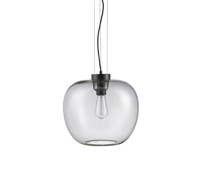 Grape hanglamp wide