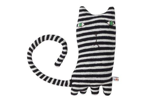 Donna Wilson Mono cat knuffel