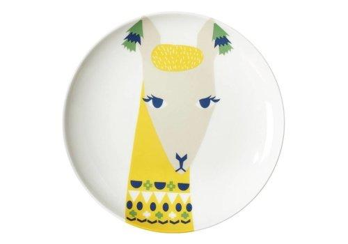 Donna Wilson Llama bord