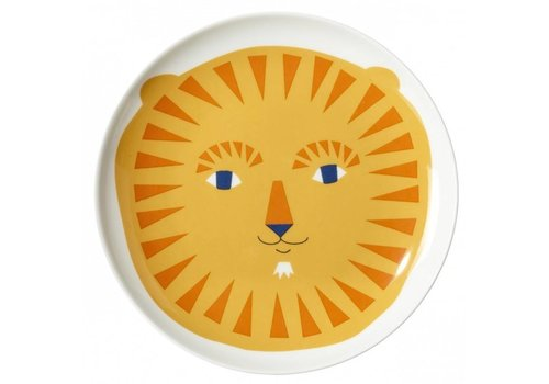 Donna Wilson Lion bord