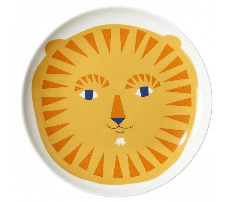 Lion bord