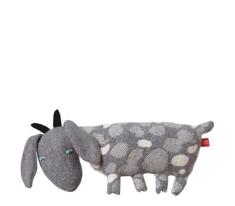 Ginny goat knuffel