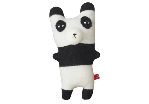 Donna Wilson Pia panda knuffel