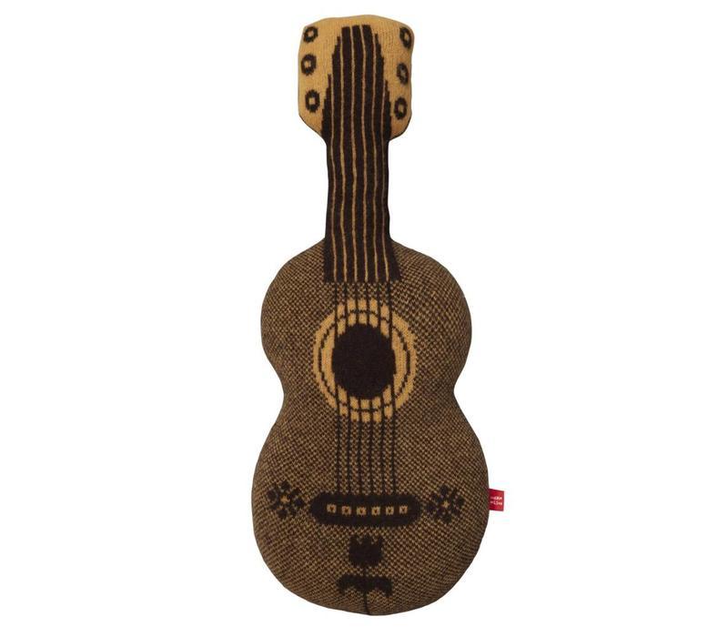 Guitar kussen