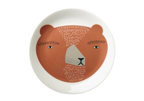 Donna Wilson Bear bord