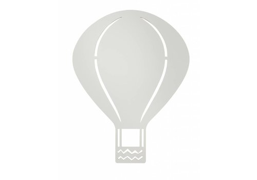 Ferm Living Luchtballon wandlamp