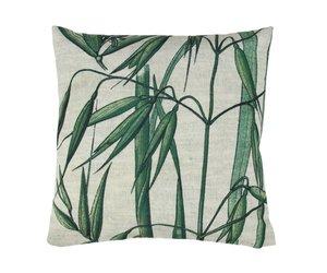 Hk living geprint kussen bamboo vida design