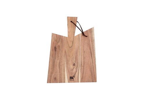 HK Living Houten broodplank XL