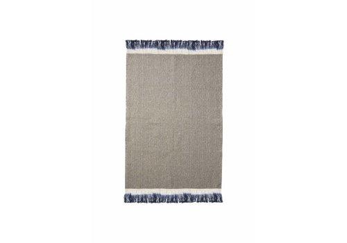 Ferm Living Dip dye tapijt