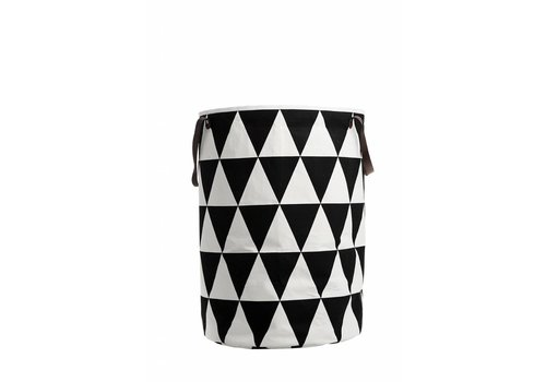 Ferm Living triangle wasmand