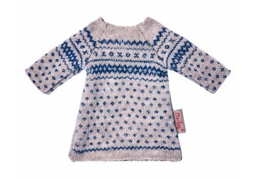 Maileg Mini konijn, sweater