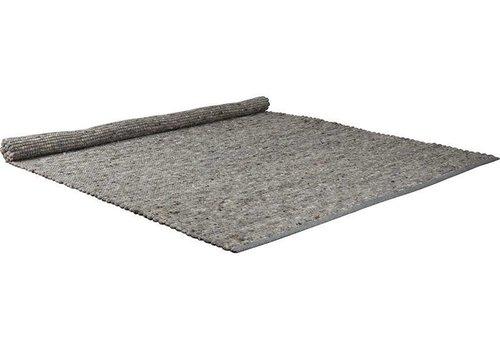 Zuiver Pure tapijt lichtgrijs
