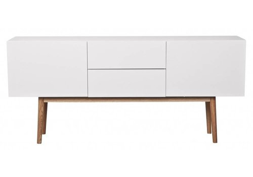 Zuiver High on wood dressoir 2DR 2DO