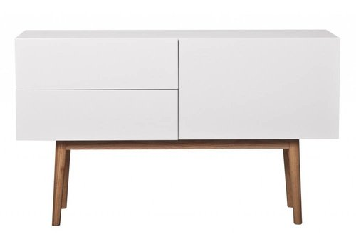 Zuiver High on wood dressoir 2DR 1DO