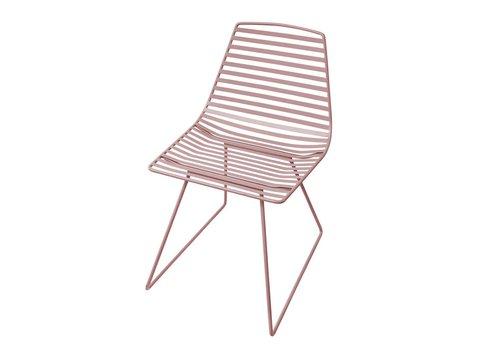 Sebra Me-sit metalen stoel