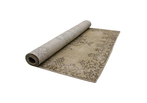 HK Living Extra overdyed rug sand 180 x 280 cm