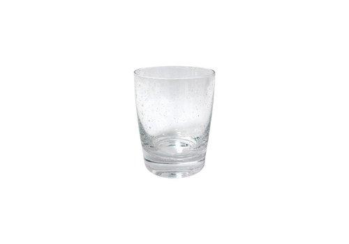 HK Living 70's drinkglas - set van 4
