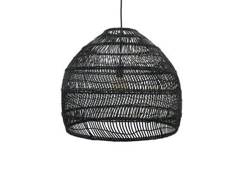 HK Living rieten hanglamp 60 cm