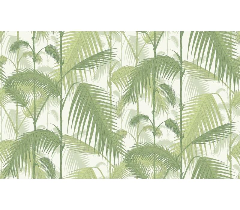 Palm jungle behangpapier - Contemporary Restyled