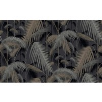Palm jungle behangpapier