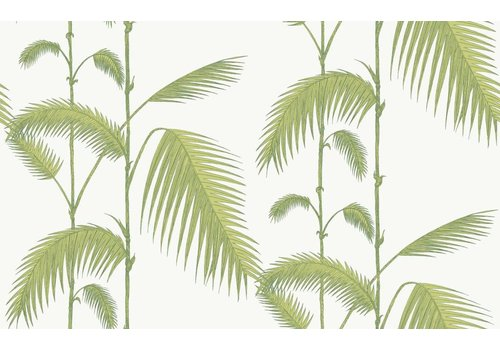 Cole & Son Palm behangpapier - Contemporary Restyled