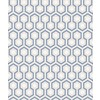 Cole & Son Hicks' hexagon behangpapier 66