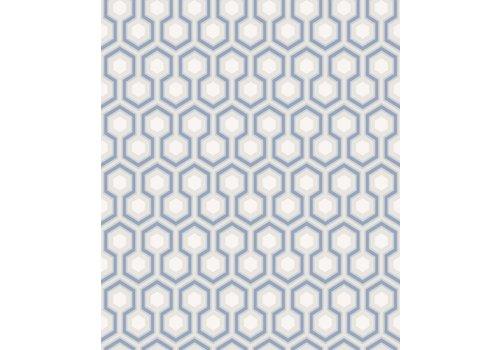 Cole & Son Hicks' hexagon behangpapier 66