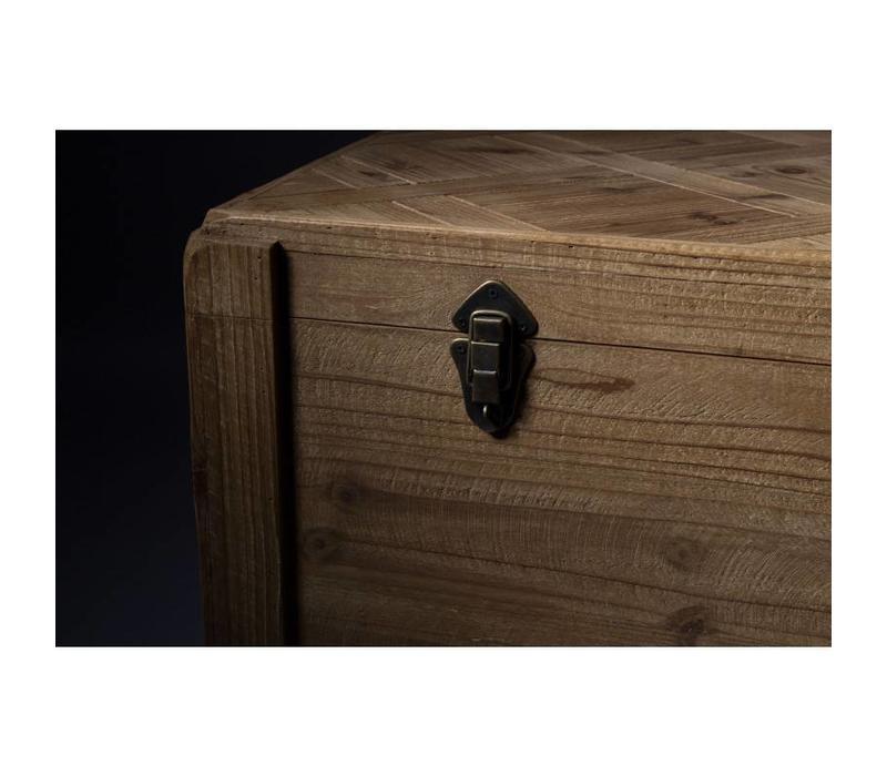 Lon Trunk koffer