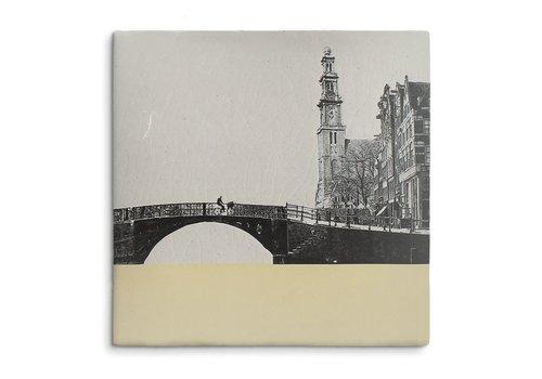 StoryTiles tegel Amsterdam