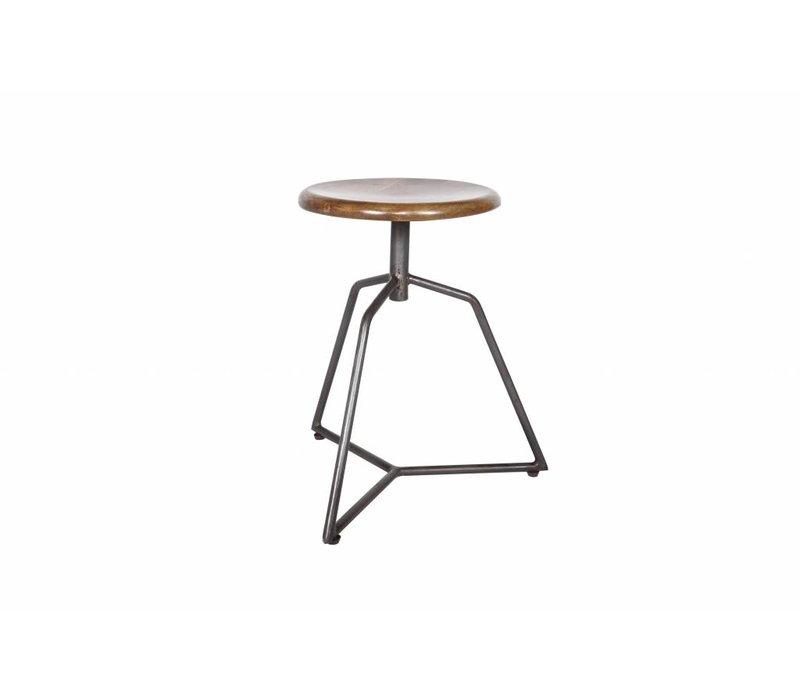 Angle stool kruk