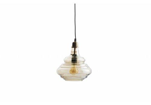 BePureHome Pure vintage hanglamp glas