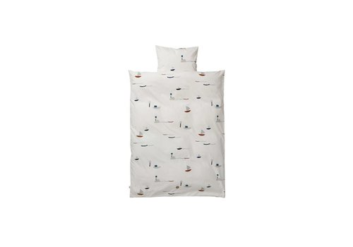 Ferm Living Seaside bedding