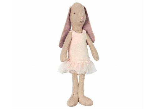 Maileg Mini ballerina konijn