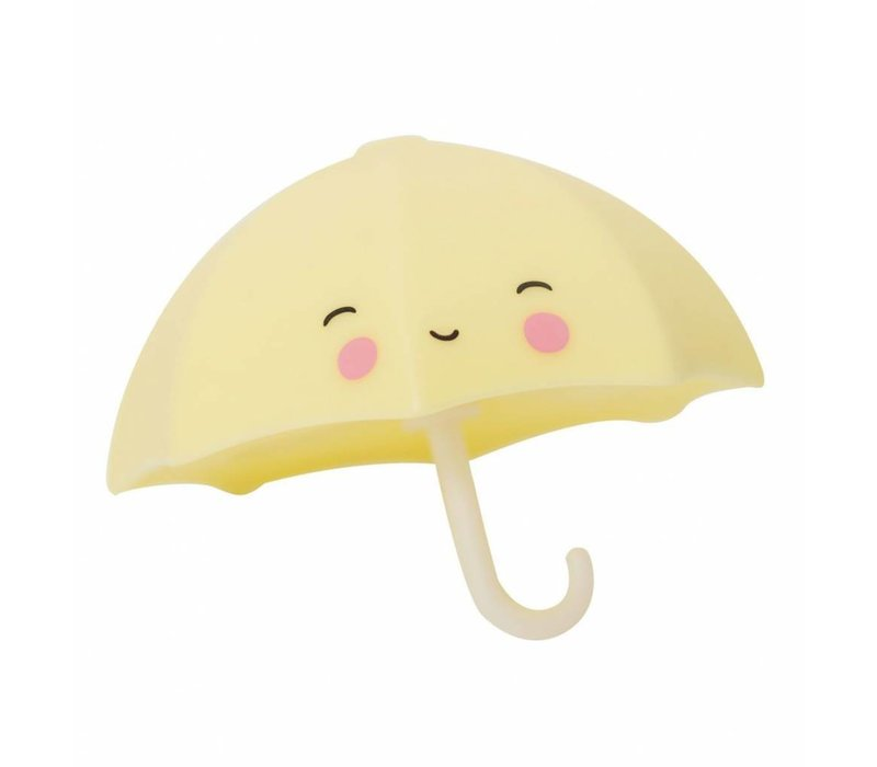 Badspeeltje Paraplu