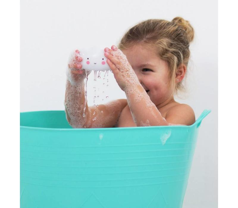 Badspeeltje Wolk