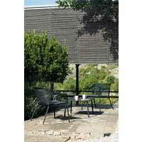 Darwin vierkante klaptafel tuin