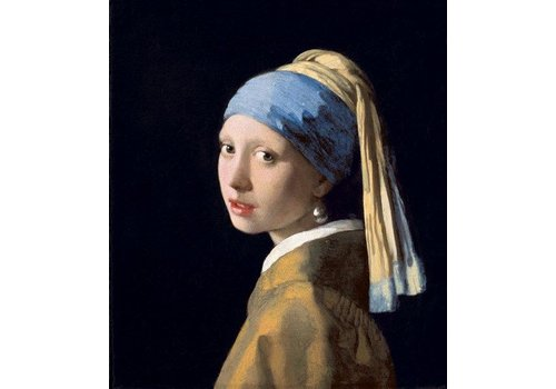 IXXI IXXI wanddecoratie - girl with the pearl earring