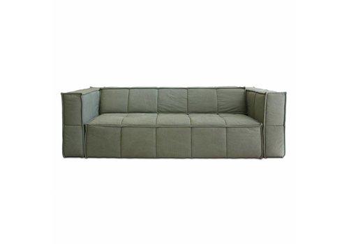 HK Living Sofa 3,5-zit