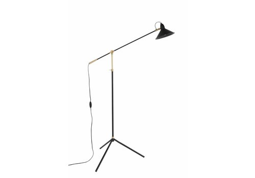Dutchbone Patt vloerlamp