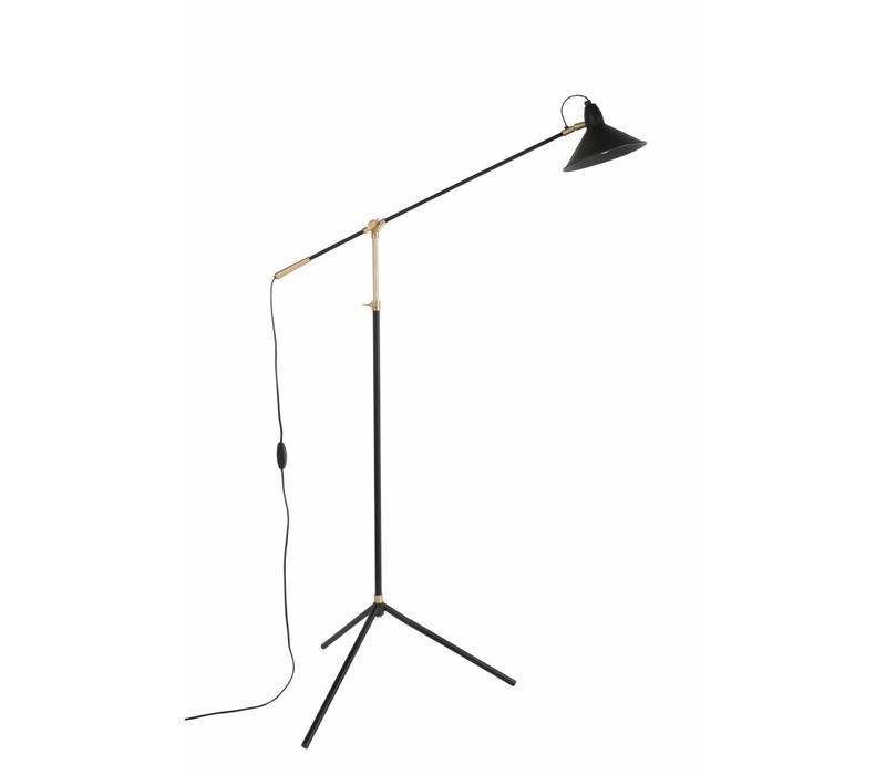 Patt vloerlamp